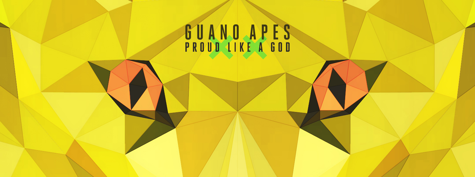 'Guano Apes' Artwork