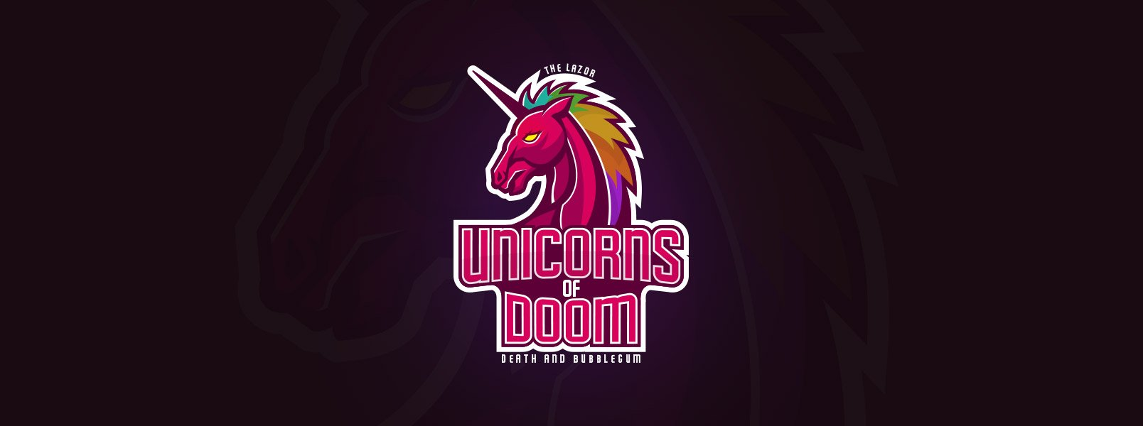 'Unicorns of Doom' E-Sport